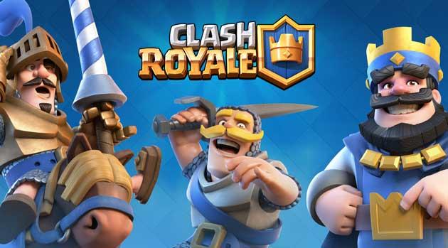 Recap : Clash Royale Tournament Season 1