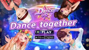 ClickFun Merilis DanceUp di Indonesia Bersama CheryBelle