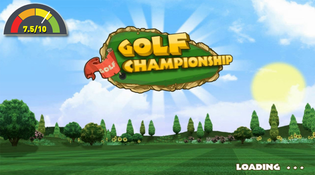 "Golf Championship, mencari ""hole in one"" tanpa lupa bersenang-senang"