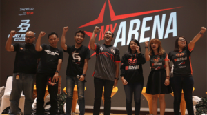 "Mabar Point Blank Mobile dan Peluncuran ""My Arena"""