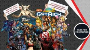 Event Game Terpanas dari Timur Indonesia, Makassar Game Show 2017
