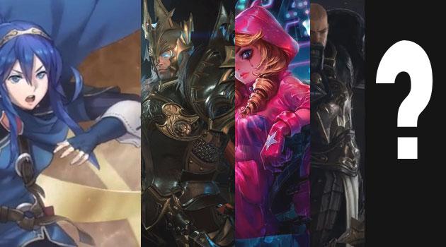 Top 5 Game Mobile yang Akan Rilis di Tahun 2017