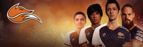 Esport Echo Fox Team