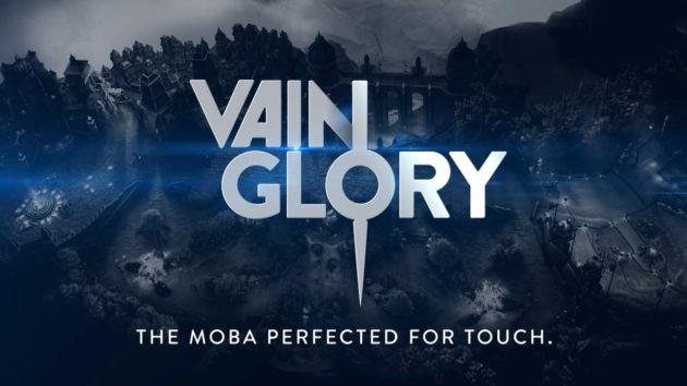 Support ICE untuk Tournament Vainglory dari Super Evil Mega Crop