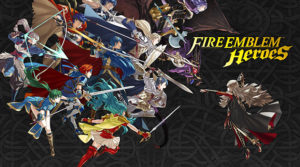 Fire Emblem Heroes: Jalan Nintendo Rajai Pasar Mobile