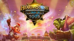 Komunitas HSID dan EVOS E-Sports menggelar Hearthstone Tavern Heroes Qualifier Jakarta