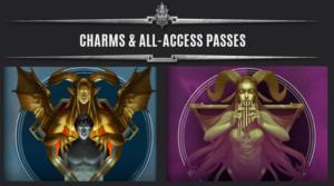 'ALL-ACCESS' PASS, Layanan Premium dari Vainglory di update 2.3