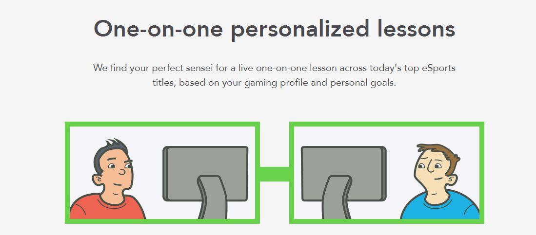 Ingin Berlatih Secara Privat Dengan Pro Player? GamerSensei Jawabannya