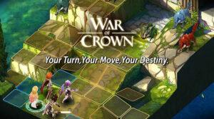 War of Crown: Atur Formasi dan Rekrut Hero Terbaik Sekarang!