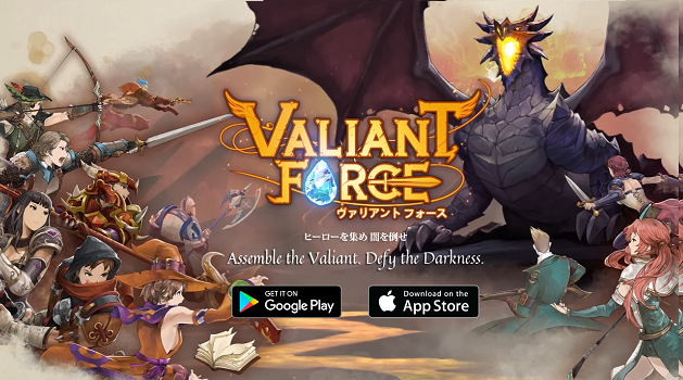 Developer Blog Mengungkapkan Valiant Force update Guild Raid Dungeons Beta 2.0!