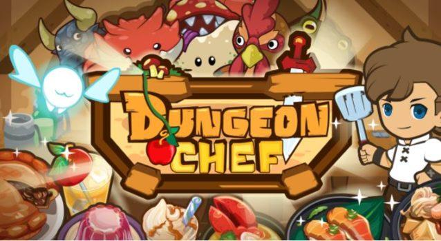 Menjadi Chef Sambil Mengalahkan Monser Dalam Dungeon Chef
