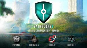 Elite8 Esport, Melaju ke Manila Membawa Merah Putih
