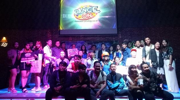 Tidak Hanya Hadir di Mobile, Dance On Versi Web Akan segera Dirilis oleh Prodigy
