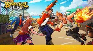 Hero Entertainment menghadirkan Beta Test Game Basketball Hero, Ayo Main Sekarang!