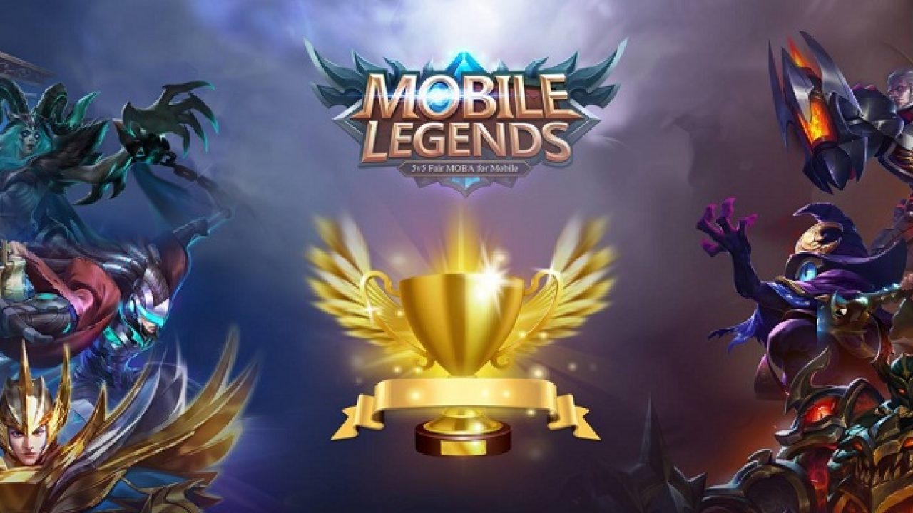 45 Koleksi Contoh Gambar Mobile Legends Gratis