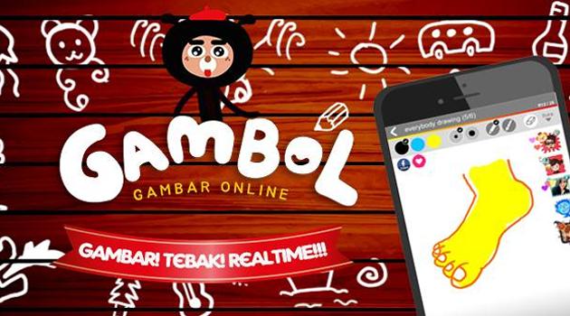 GAMBOL, Anti Mainstream ditengah serbuan Game MOBA dan RPG