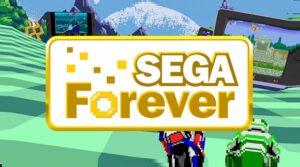 Tidak Mau Ketinggalan, Nostalgia Bersama Sega Forever di Smartphone mu