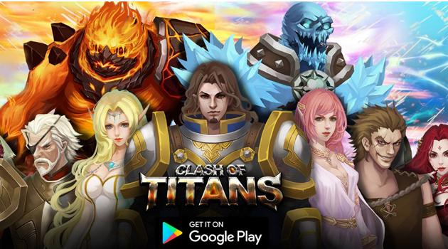 Clash of Titans Segera Hadir Di Indonesia