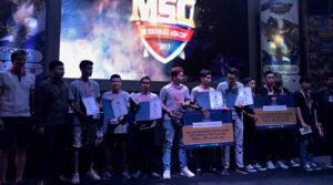 Seru Abis! Begini Saints Indo Melibas Elite8 eSporst 3-2 di Final MSC 2017