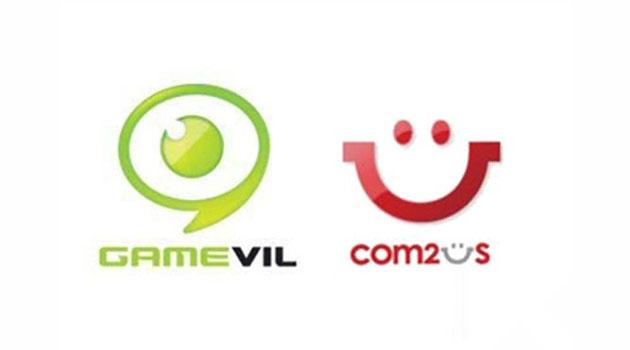 Com2us & Gamevil hadir di Asia Tenggara dan Eropa