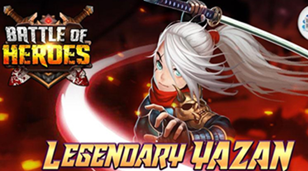 8Elements Hadirkan Game Terbaru Berjudul Battle of Heroes