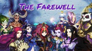 Mobile Game ARPG Final Odyssey, Menutup Perjalanannya di Indonesia