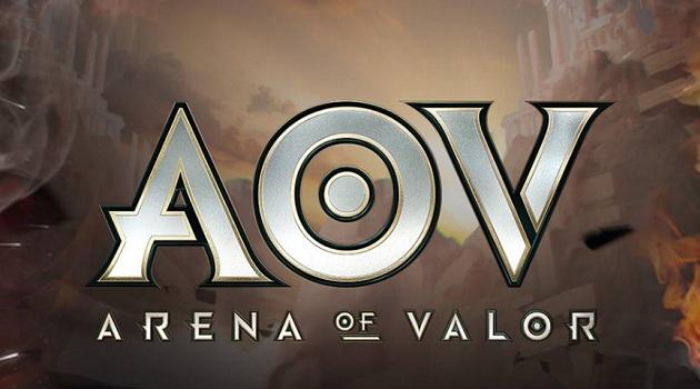 Arena of Valor, Arena baru bagi gamers Game MOBA Mobile Arena dari Garena