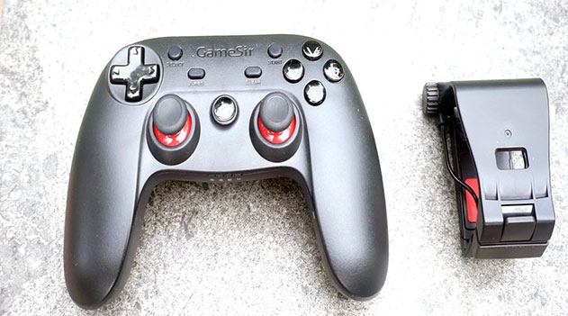 Ultimate Gamepad dari GameSir : G3s Quick Unboxing