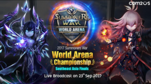 Pertarungan Sengit di Summoners War Qualifier SEA, Indonesia Sabet Peringkat 4