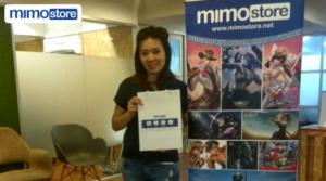 MIMOSTORE Siap Layani Voucher Gamer, Segera hadir dalam Applikasi Mobile