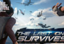 RULES OF SURVIVAL Gameplay Android / iOS (PUBG Kloningan)