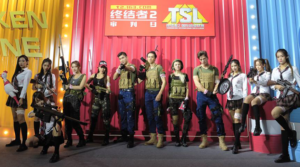 Ini dia 3 Finalis Rule of Survival World Championship 2018 dari China