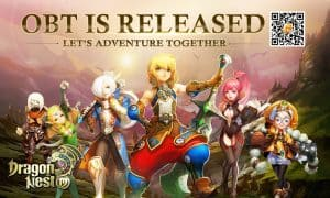 Hype Abis, Dragon Nest Mobile Launching OBT April ini