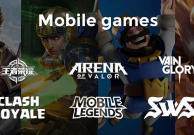 Apakah Mobile Game bisa di sebut sebagai eSport hingga masuk ke Asian Game