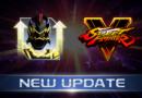 Power Rangers Legacy War kolaborasi dengan Street Fighter V