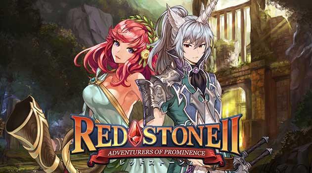 Mobileague Bagi-bagi Voucher Code Red Stone 2! Dapatkan Banyak Item! Ayo Buruan Dapetin!