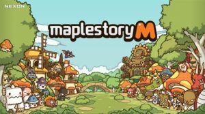 MMORPG Mobile Epic MapleStory M, Telah Membuka Masa Pra Registrasinya