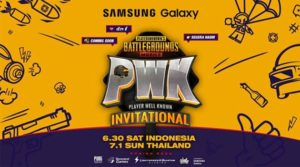PUBG Mobile Gelar Player Well Known Antar Negara