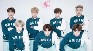 Jangan Ngaku ARMY BTS Kalau Belum Main Game SuperStar BTS di Hape Kamu
