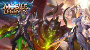 [Turnamen] Pertandingan Online Mobile Legends dari BALKON DOTA