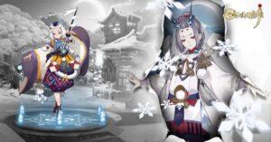 Shikigami Baru Siap Hadir di Onmyoji!