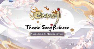 Skin Kamikui, Skin Tenra, dan Theme Song Onmyoji akan Segera Hadir!