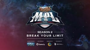 Ini Dia Rekap Pertandingan Team Professional Mobile Legends di MPL Season 2