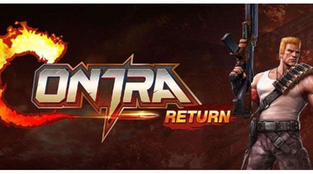 Tournament Garena Contra Return Berhadiah RAZER PHONE Gratis