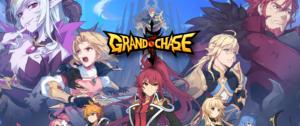 GrandChase versi Mobile Segera Rilis di Indonesia