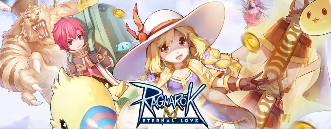 Ini Dia Event Pembukaan Server Ragnarok M Eternal Love