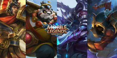 Kuy ikutan Tournament Mobile Legends Merdeka Online Season 2