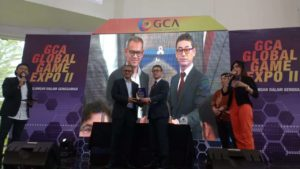 GCA Global Game Expo II – mulai dari Kpop, Cosplay sampai Kerjasama antar Negara dalam Industri Game