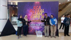 Kunjungan Komunitas Bambu Tuli Bekasi ke GCA Global Game Expo II – Industri Game tanpa Batas