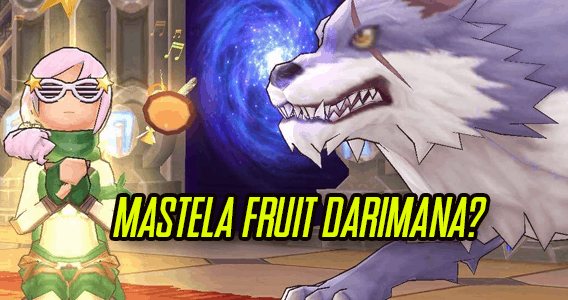 Cara mendapatkan Mastela Fruit di Ragnarok M Eternal Love